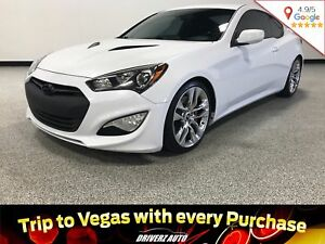 2014 Hyundai Genesis Coupe 2.0T R-Spec CLEAN CARPROOF, TURBO,...