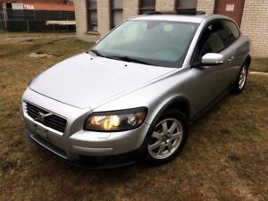 2009 Volvo C30 AUTOMATIC! SUN ROOF! ALLOY