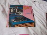 Vinyl LP The Roots Of Rock – Genesis Decca Roots 1 Stereo 1976