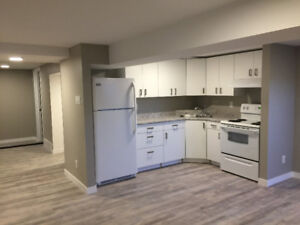 Two Bedroom apartments in beautifully redone 4plex