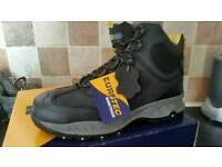 Eurotec work tough boots