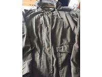 Ladies jacket size 18!