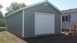 PORTABLE GARAGE & PERMANENT GARAGES - MANY STYLES 905-975-5167