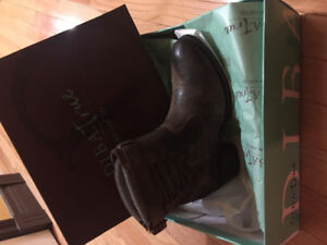 New! Diba True Winding Road Ankle Boot