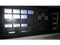 Technics SA 150 Quartz Synthesizer FM/AM Stereo Receiver