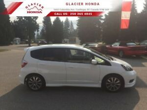 2013 Honda Fit Sport  - Bluetooth -  Fog Lights