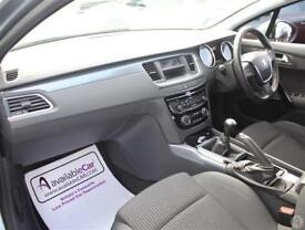 Peugeot 508 SW 1.6 HDi 115 Active 5dr