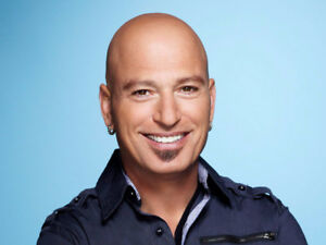 Get tickets for Howie Mandel.