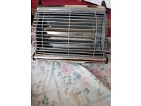 Electric heater £10