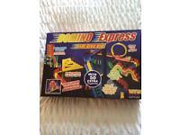 Domino Express Daredevil Ride