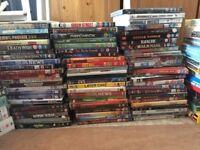 Job lot dvds blu rays boxsets
