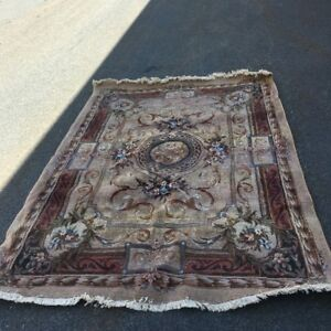 Made in Egypt Area Rug for SALe