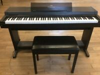 Yamaha Clavinova CLP-50 Electric Piano