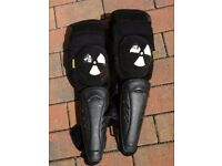 Nukeproof Critical Armour Knee/Shin Pads