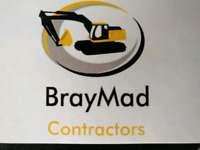 Braymad contracting. FREE QUOTES!!