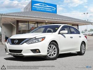 2016 Nissan Altima 2.5 LOW KMS CHECK IT OUT