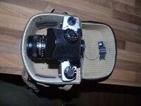 kiev 60 ttl russian camera medium format 6x6