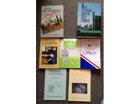 Sheep husbandry books