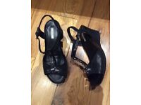 GEOX RESPIRA COMFORTABLE SANDALS Shoes Size 4.5