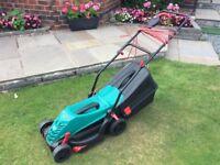 Bosch Arm 360 Electric Lawnmower
