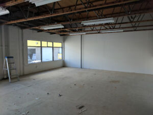 Commercail Storage space for rent long term
