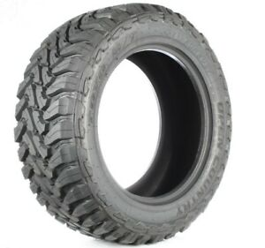 Toyo Open Country M/Ts LT40x15.5R20