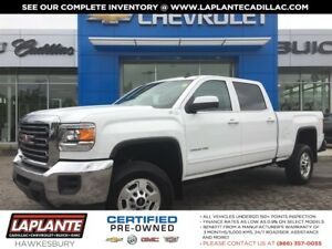 2016 GMC SIERRA 2500HD Z71+Rear Camera
