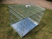 Never used dog crate £25 ono