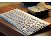 *** Apple TV BOX WITH KEYBOARD ***