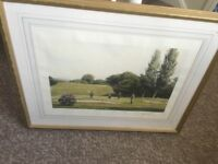 Genuine sale Purchased from the Chelwood Gallery In Cheltenham