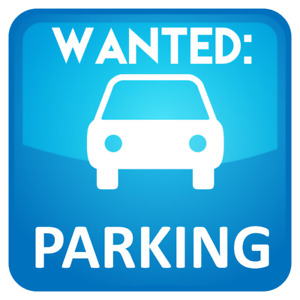 Looking For: Long Term Parking near Rideau Centre