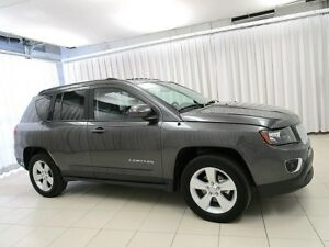 2016 Jeep Compass HIGH ALTITUDE AWD Suv