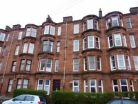 Two Bedroom Unfurnished, Second Floor Flat, McCulloch Street, Pollokshields Glasgow (497)