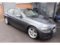 "BMW 320d M SPORT-BLUETOOTH-18""ALLOYS"