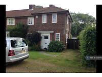 3 bedroom house in Field Close, Southampton, SO16 (3 bed)