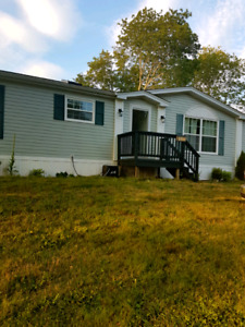 2010 Mini Home on it's own Property!!