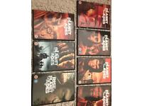 Planet of the apes box set