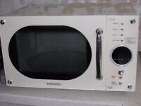 Kitchen Appliance - Microwave