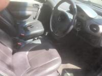 Mercedes A170 diesel automatic