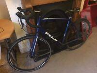 Fuji Sportif 1.5 D Road Bike