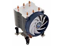 Titan Universal CPU cooler