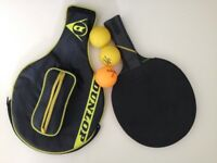 Dunlop table tennis Raquel