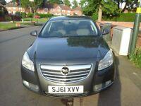 Vauxhall Insignia 2011 (61 Plate) 2.0 SRI DIESEL