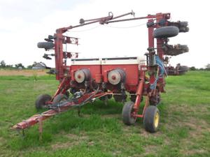 Case IH  12 row corn planter