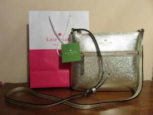 NEW with tag AUTHENTIC Kate Spade New York  Crossbody