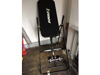 Stamina Inversion Table