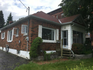 Charming Newly Renovated Home For Rent, Downtown Bowmanville