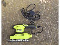 GUILD ELECTRIC 230v 260w 1/3 SHEET SANDER