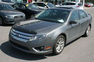 2011 Ford Fusion SEL **MAGS/TOIT** SEULEMENT 44 409KM*