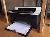 Brother HL-1112 B&W Laser Printer